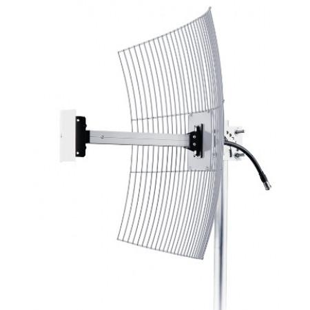 Antena de Grade 4G - 20 Dbi - Homologada Anatel