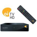 Receptor HD OI TV Livre - Elsys